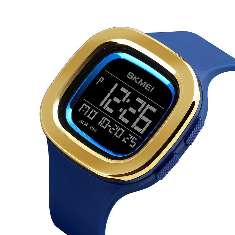 ساعت مچی دیجیتال اسکمی مدل 1580A             قیمت