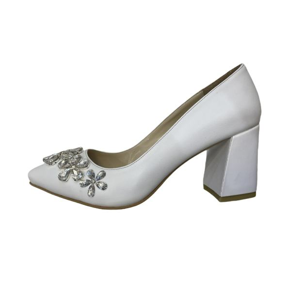 کفش زنانه کد ۱۴۷