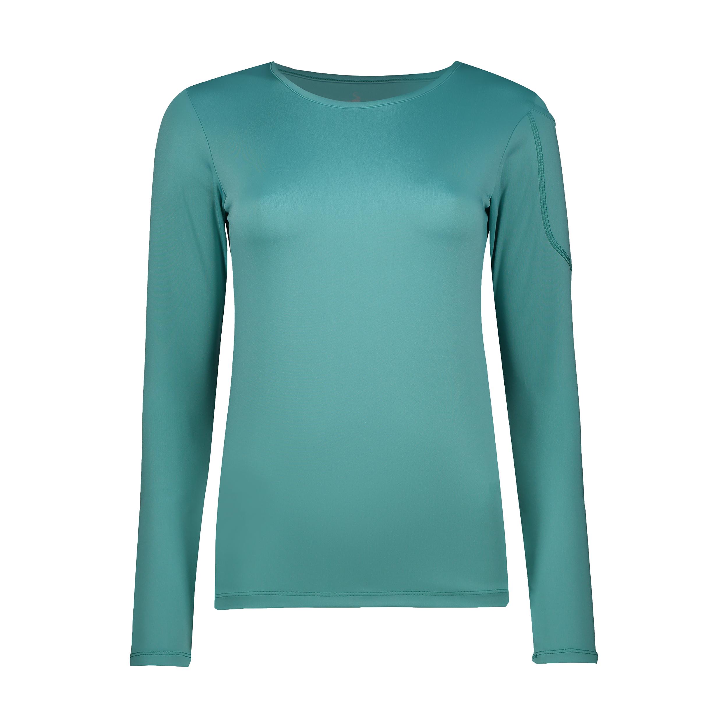 تی شرت ورزشی زنانه آر ان اس مدل 103043-53