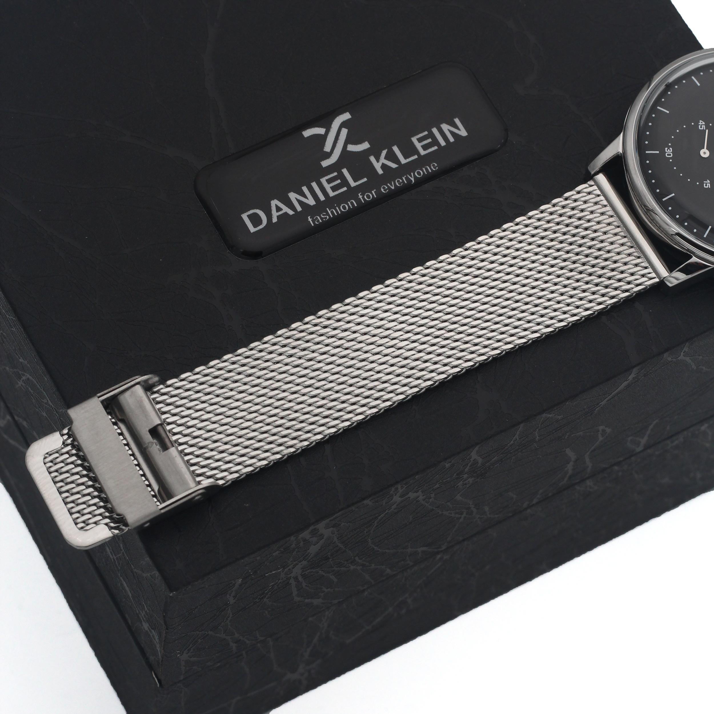 ساعت مچی عقربهای مردانه دنیل کلین مدل DK12591-1