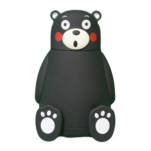 فلاکس کودک طرح خرس مدل BI-FL-NE گنجایش 0.28 لیتر
