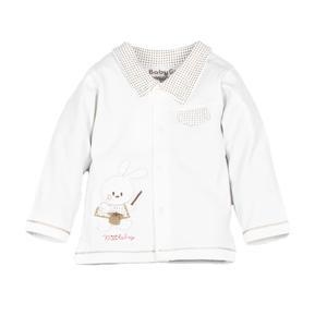 شومیز نوزادی مدل شعبده باز کد 4500