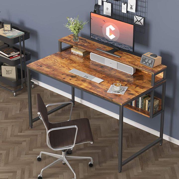 میز کامپیوتر مدل 1452 thumb 2 1