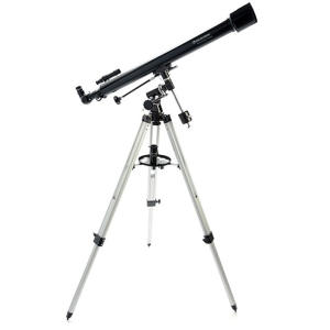 تلسکوپ سلسترون مدل PowerSeeker کد 60EQW