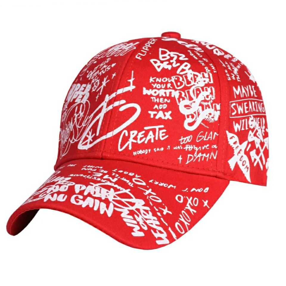 کلاه کپ مدل ame47
