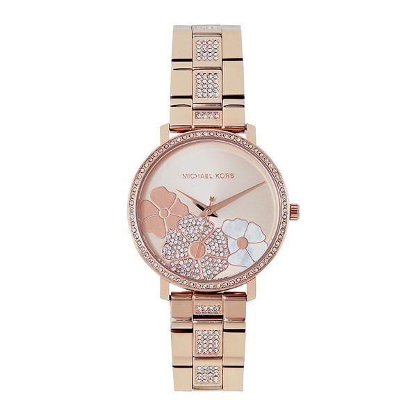 ساعت مچی عقربه ای زنانه مایکل کورس مدل MK3865