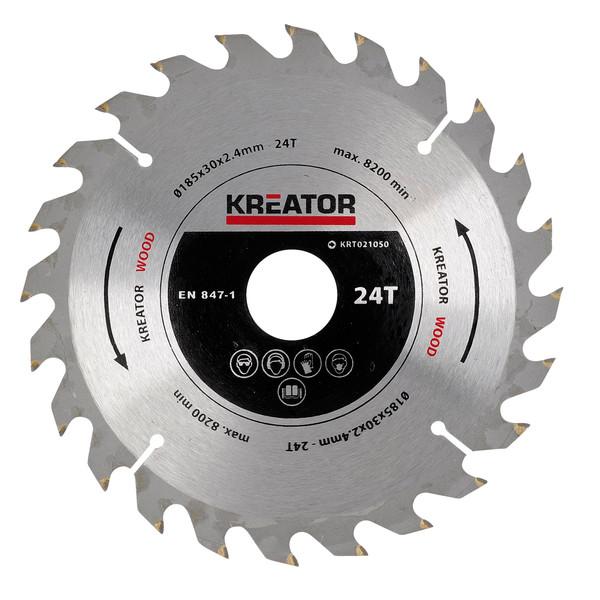 صفحه برش کریتور مدل KRT021050