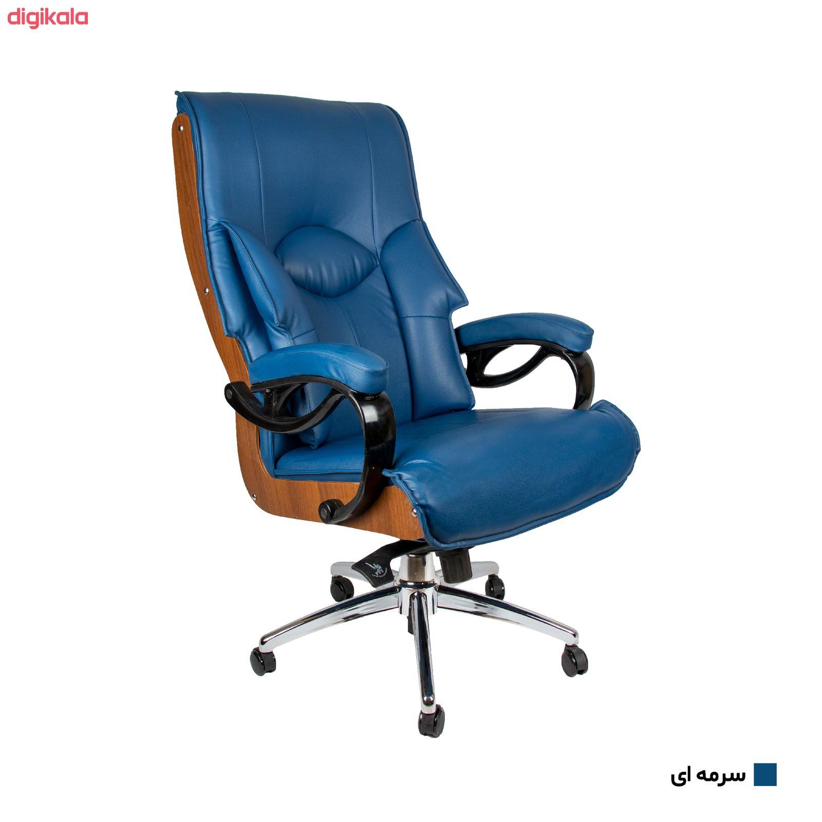 صندلی اداری آرکانو کد M900D main 1 7