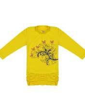 تی شرت دخترانه سون پون مدل 1391361-16 -  - 1