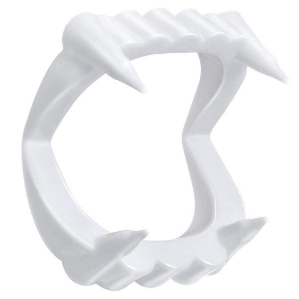 ابزار شوخی طرح دندان دراکولا کد 01