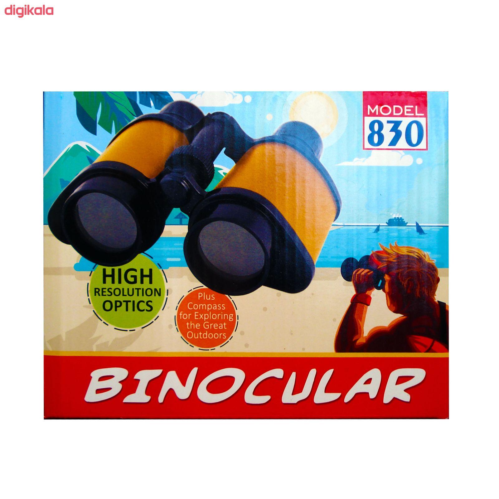 دوربین بازی مدل BINOCULAR کد 830 main 1 1