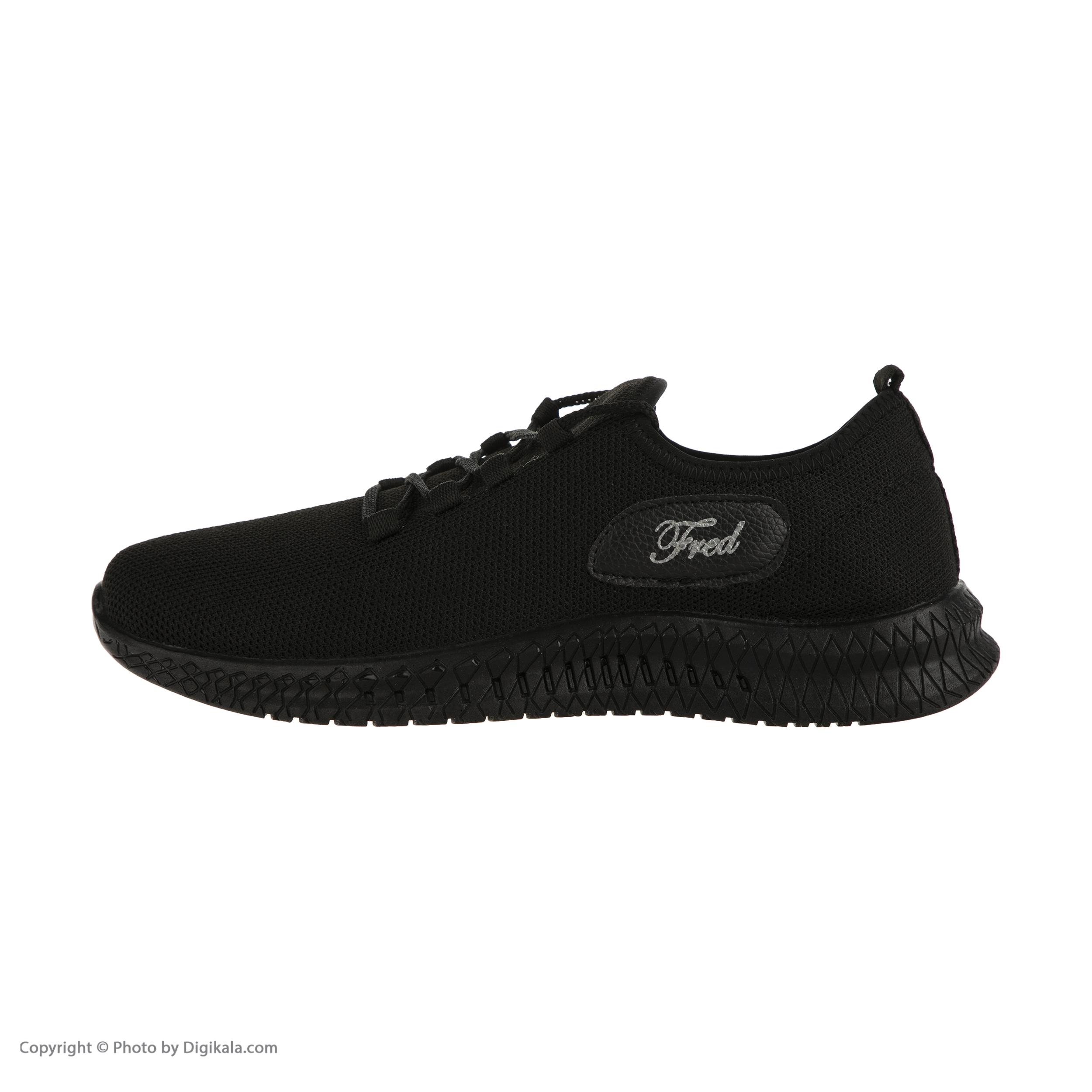 کفش پیاده روی مردانه فرد مدل k.bs.164