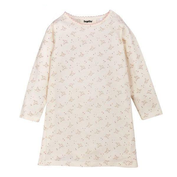 پیراهن دخترانه لوپیلو مدل 0431k
