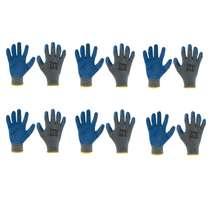 دستکش ایمنی تانگ وانگ مدل 2020 مجموعه 6 عددی