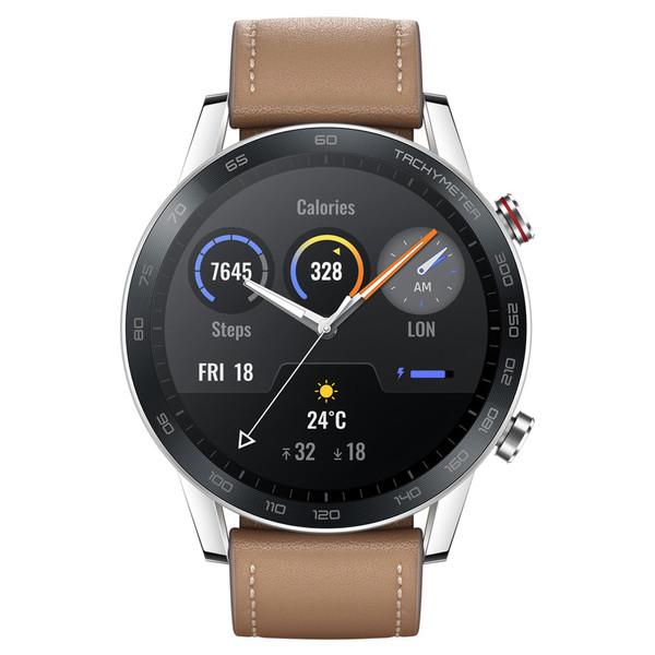 ساعت هوشمند آنر مدل MagicWatch 2 - MNS-B19 - 46 mm
