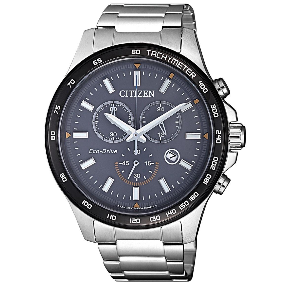 ساعت مچی عقربه ای مردانه سیتی زن کد AT2424-82H