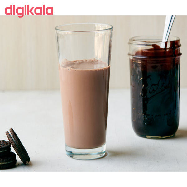 شیر کاکائو دومینو - 0.2 لیتر بسته 6 عددی main 1 2