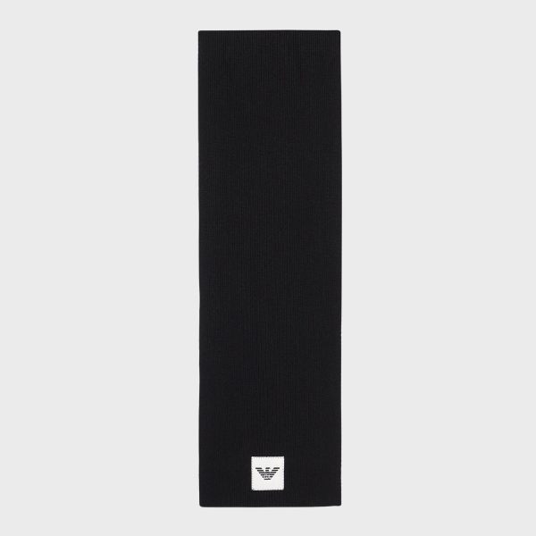 شال گردن بافتنی مردانه امپریو آرمانی مدل 6G14061MC4Z-0999