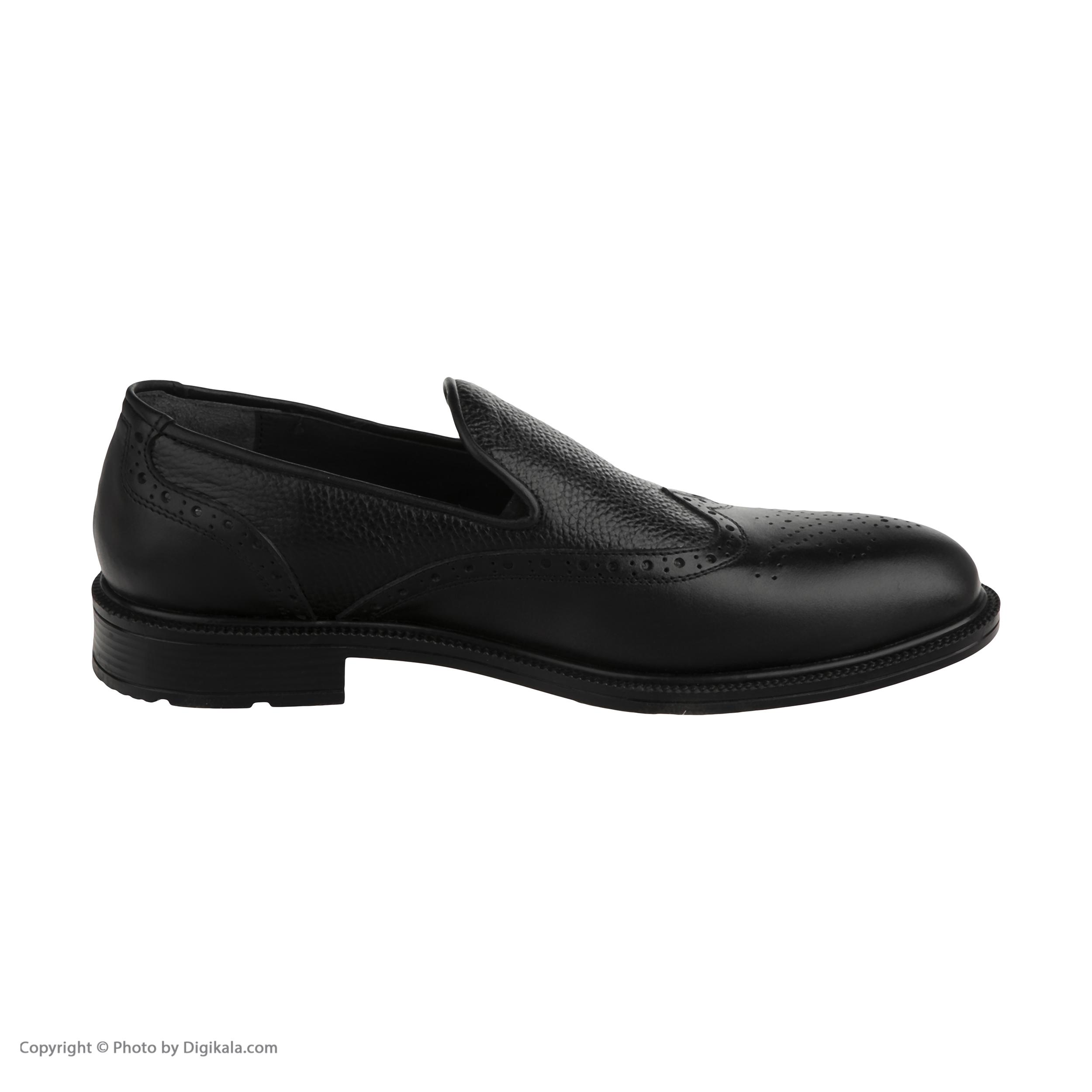 کفش مردانه بلوط مدل 7295A503101 -  - 7