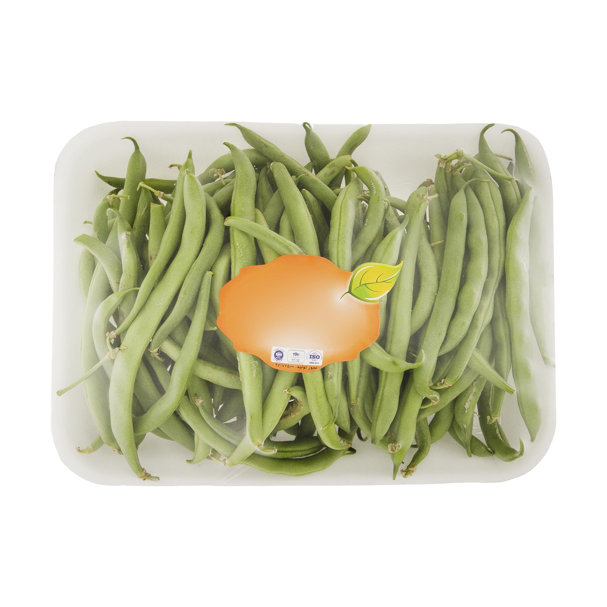 لوبیا سبز میوکات - 1 کیلوگرم thumb