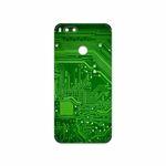 برچسب پوششی ماهوت مدل Green Printed Circuit Board مناسب برای گوشی موبایل شیائومی Mi A1