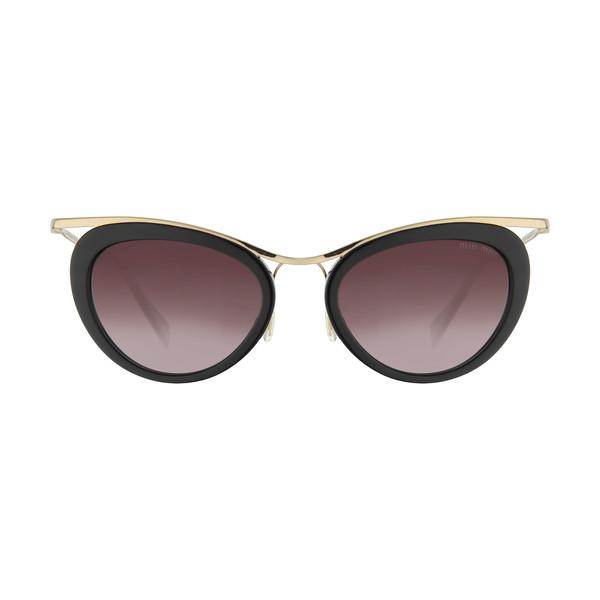 عینک آفتابی زنانه میو میو مدل 56P