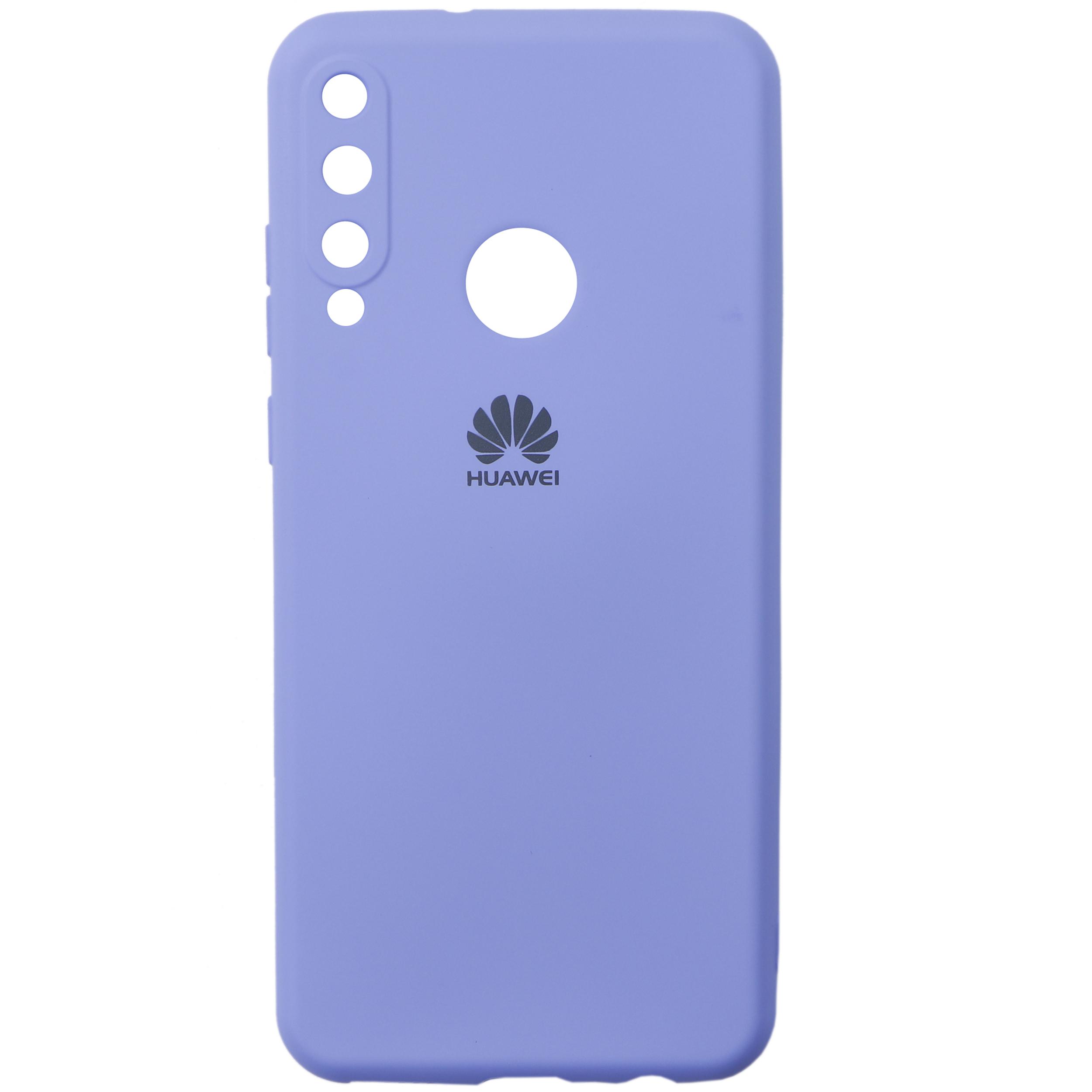 کاور مدل SLCN-01 مناسب برای گوشی موبایل هوآوی Y7 Prime 2020 / Y7P                     غیر اصل