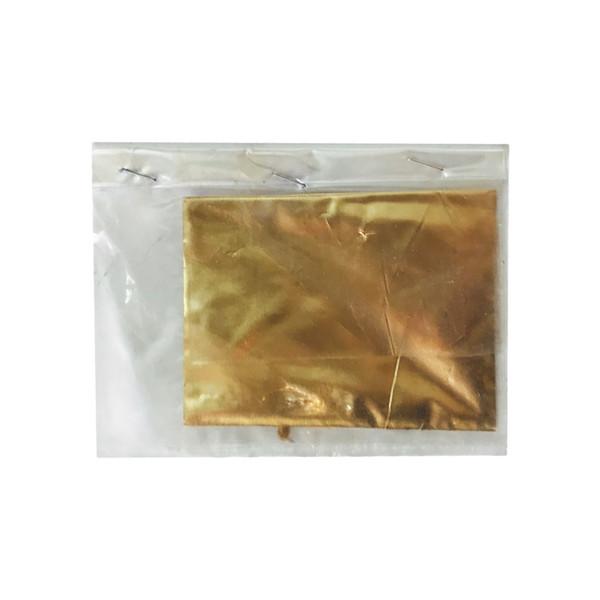 پودر رنگ طلائی مدل RC99 وزن 20 گرم
