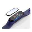 محافظ صفحه نمایش مدل K09 مناسب برای مچ بند هوشمند شیائومی Mi Band 4 thumb 3