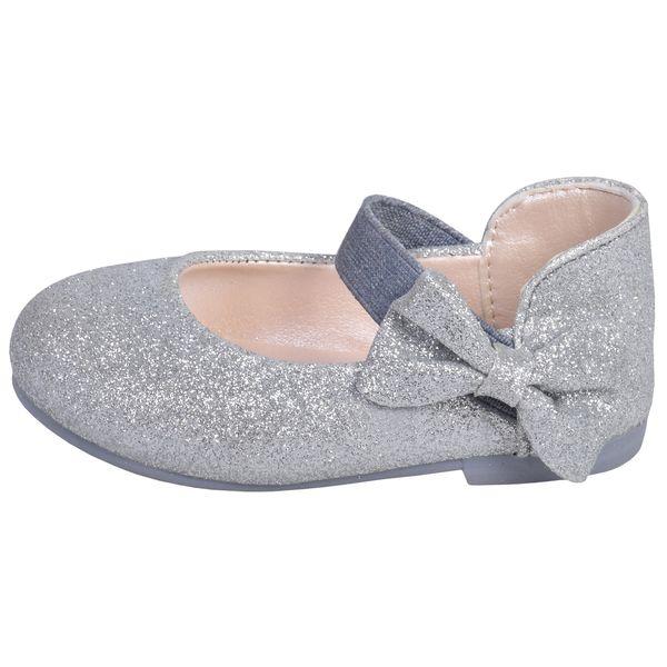 کفش دخترانه مدل SLV.3177