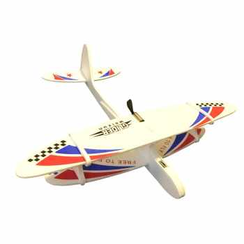 هواپیما بازی مدل گلایدر کد 44