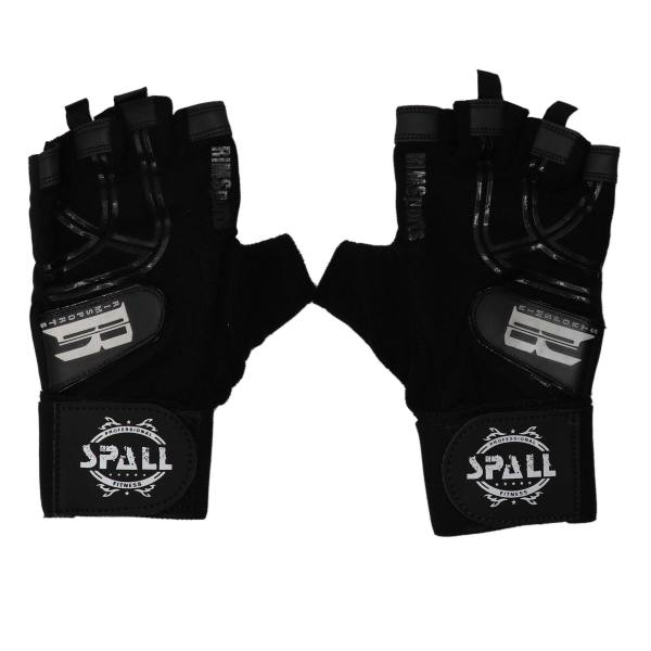 دستکش بدنسازی مدل SPALL FITNESS