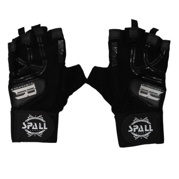 دستکش بدنسازی مدل SPALL FITNESS 1010 BT