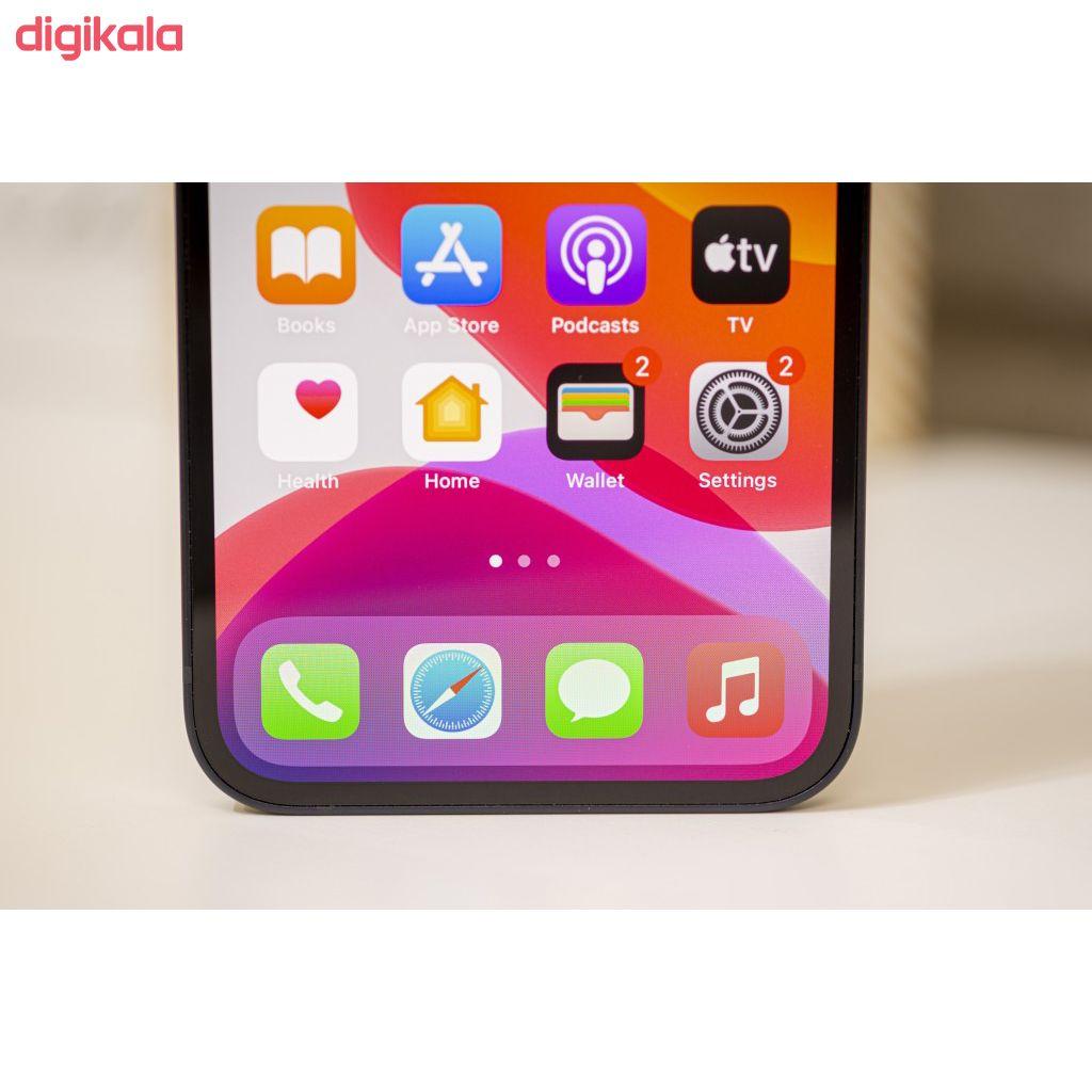 گوشی موبایل اپل مدل iPhone 12 mini A2176 ظرفیت 128 گیگابایت main 1 9