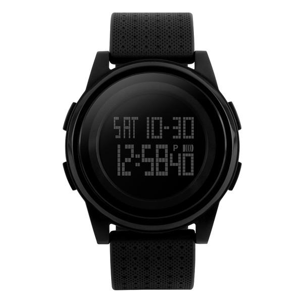 ساعت مچی دیجیتال اسکمی مدل 1206M-NP