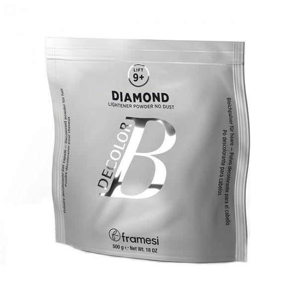 پودر دکلره فرامسی مدل diamond lift وزن 500 گرم