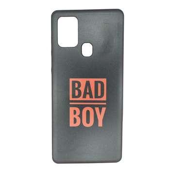 کاور مدل badboy مناسب برای گوشی موبایل سامسونگ Galaxy A21s