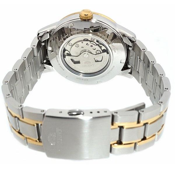 ساعت مچی عقربهای مردانه اورینت مدل RA-AS0001S00B