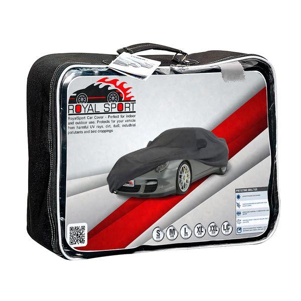 روکش خودرو رویال اسپرت مدل گرند مناسب برای تیبا 2