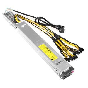 منبع تغذیه اچ پی مدل HSTNS-PR16 2450W