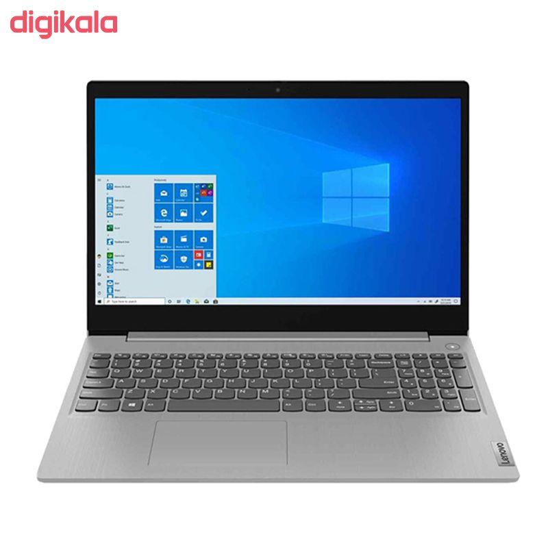 لپ تاپ 15 اینچی لنوو مدل Ideapad L3 - 15IML05 - AB