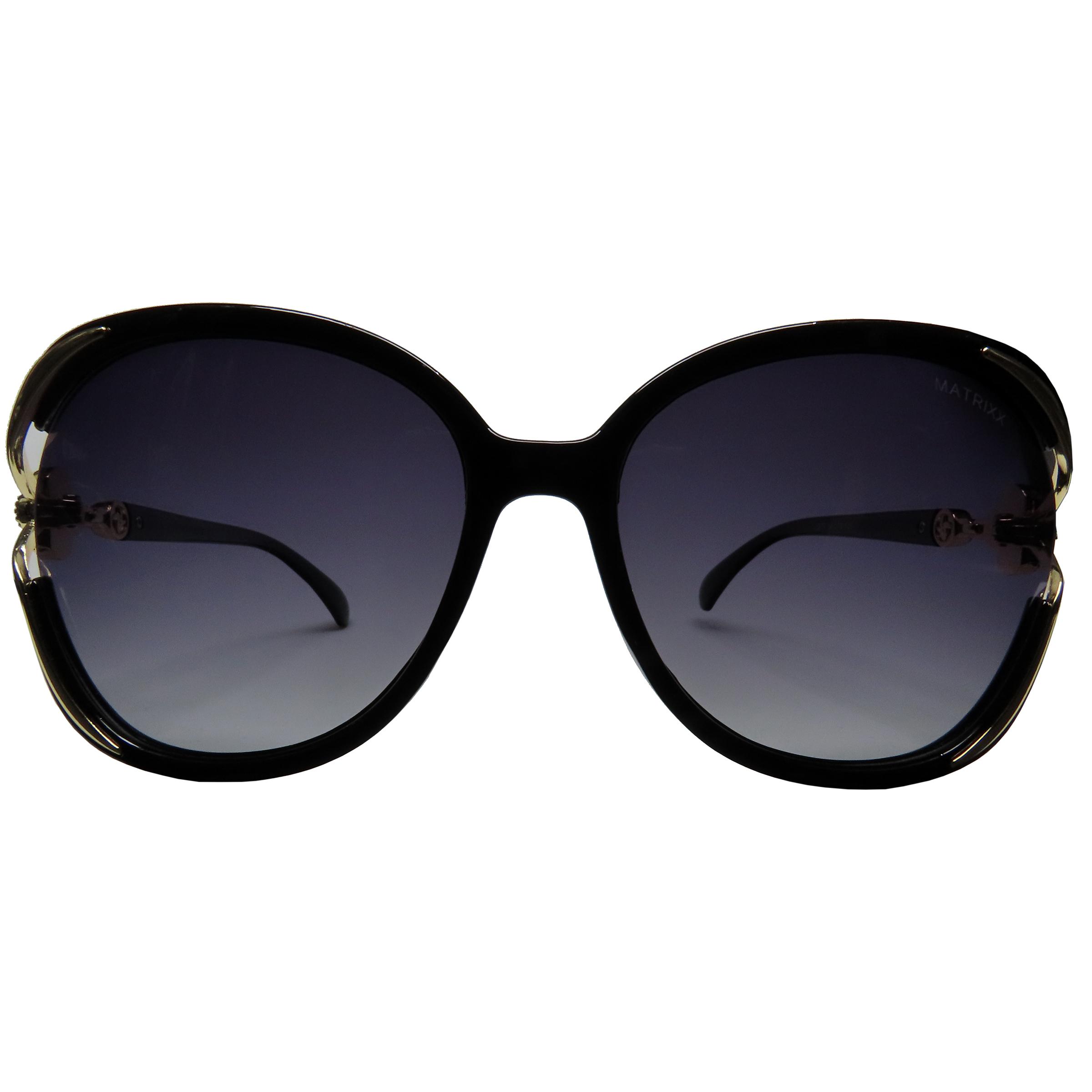 عینک آفتابی زنانه ماتریکس مدل 3277-FB