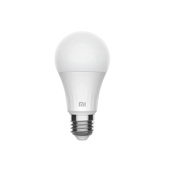 لامپ ال ای دی هوشمند 8 وات شیائومی مدل XMBGDP01YLK پایه E27