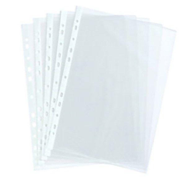کاور کاغذ A4 کد S.A.M120 بسته 20 عددی