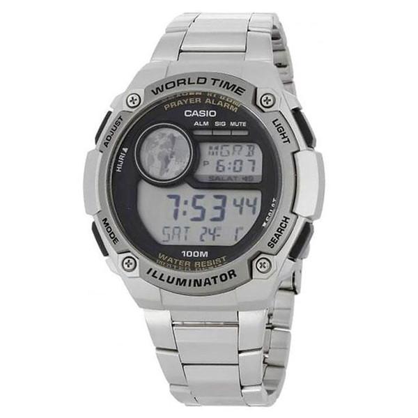 ساعت مچی دیجیتال کاسیو مدل CPA-100D-1AVDF