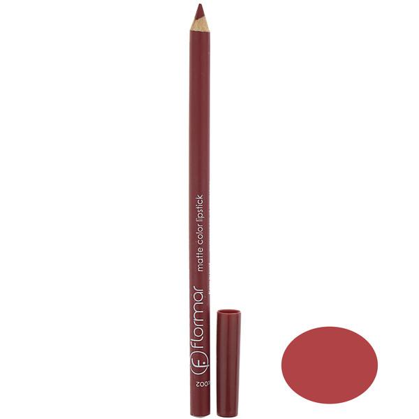 مداد لب فلورمار شماره 002