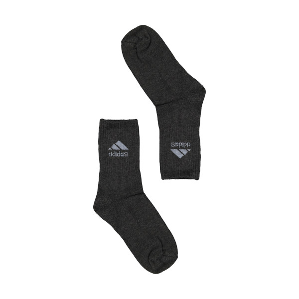 جوراب ورزشی مردانه کد G103