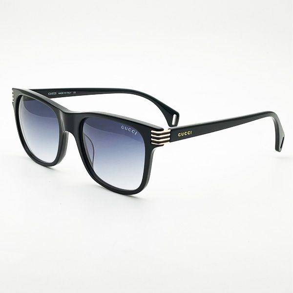 عینک آفتابی گوچی مدل 0501S 001B