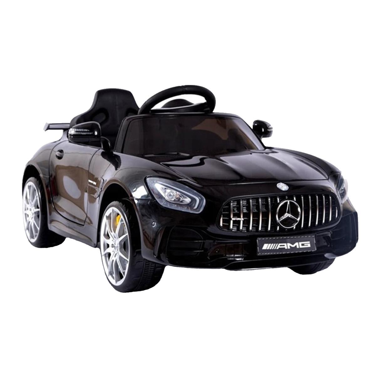 ماشین شارژی طرح بنز مدل AMG GT