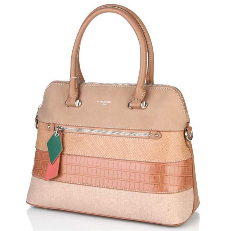 کیف دستی زنانه دیوید جونز کد 6241-1 -  - 3